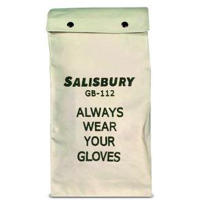 Salisbury GPB112 Canvas Glove Bag