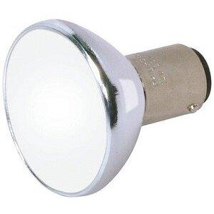 Satco S2644 Halogen Lamp, ALR12, 20W, 12V, FL34