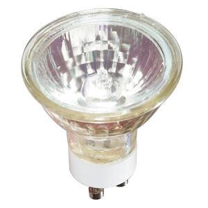 Satco S3502 50 Watt Bulb Twistline GU10 Flood