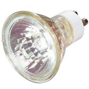 Satco S3516 Halogen Lamp, MR16, 35W, 120V, FL36