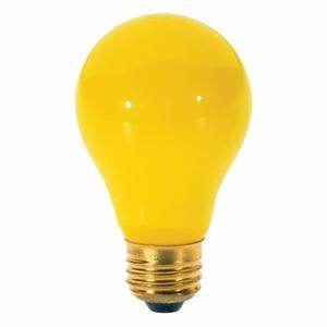 Satco S3938 SATS3938 60W BUG LIGHT