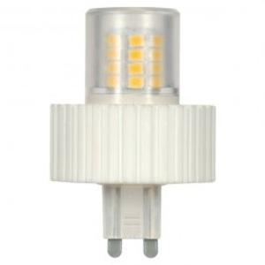 Satco S9229 LED 5.0W G9 360L 5000K DIM