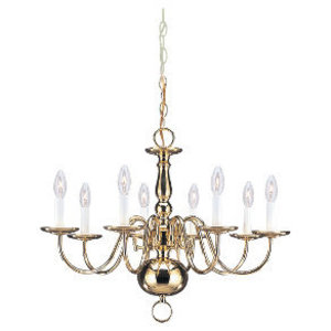 Sea Gull 3412-02 60W 120V CANDELABRA