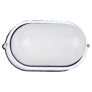 Sea Gull 8325-15 Outdoor Wall One Light White/f
