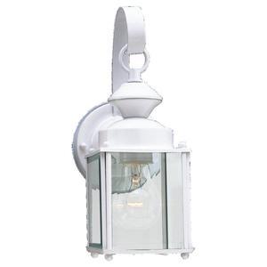 Sea Gull 8456-15 Outdoor Wall Lantern One Light