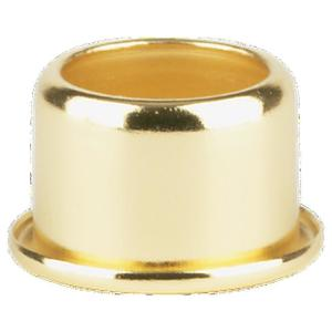 Sea Gull 9030-02 Candle Follower Polished Brass