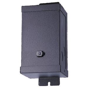 Sea Gull 94064-12 Transformer, Magnetic, 600W, 120VAC, 12/13/14/15VDC, Dual Output, Black