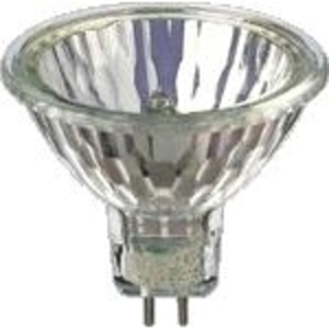 Sea Gull 9711 Halogen Bulb, MR16, 50W, FL38