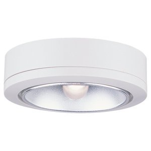 Sea Gull 9858-15 Accent Disk Light White, 18 Watt, T5