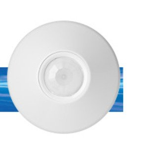 Sensor Switch CM-10 Occupancy Sensor, Infrared, Ceiling Mount, 360°