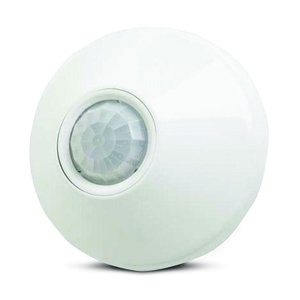 Sensor Switch CM-9 Occupancy Sensor, Ceiling Mount, 360°