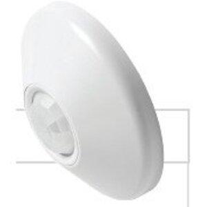 Sensor Switch CMR-10 Occupancy Sensor, Extended Range, Infrared, Ceiling Mount, 360°, Line Voltage