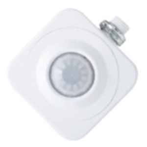 Sensor Switch CMRB-9 Occupancy Sensor, Fixture Mount, PIR, 360°, 120/277/347VAC, White