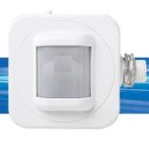 Sensor Switch HMRB-10 Occupancy Sensor, High Bay End-of-Aisle, Infrared, Fixture Mount, Line Voltage