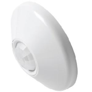 Sensor Switch NCM-PDT-10-RJB Nded Range 360deg Lens , Rear Rj-45 Ports