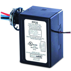 Sensor Switch PP20 Power Pack