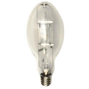 Shat-R-Shield 90803H Metal Halide Lamp, Shatter-Resistant, ED37, 400W