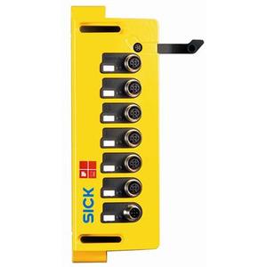 Sick Optic 1026287 UE 403 Muting Switching Amplifier