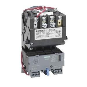 Siemens 14DUE32AC Starter,fvnr Sz1,10-40amps,open,240/480v