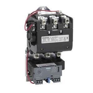 Siemens 14HUG32AA Starter,fvnr Sz3,25-100amps,open,120/240