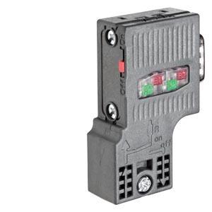 Siemens 6ES79720BA520XA0 PB CONNECTOR,