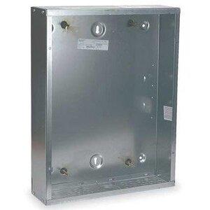 "Siemens B44 Panelboard, Can, NEMA 1, 44"" x 20"" x 5-3/4"""