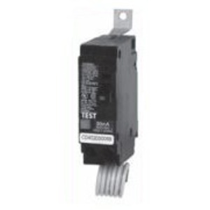 Siemens BF120A Breaker, Bolt On, 20A, 1P, 120V, BLF Type, 10 kAlC, GFCI