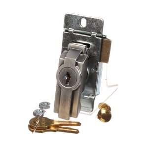 Siemens ECQFL1 Flush Lock Kit-replacement