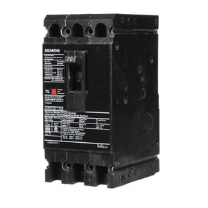 Siemens HED43B070 S-a Hed43b070 Breaker Ed 3p 70a 480