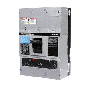 Siemens JXD23B225 S-A JXD23B225 BREAKER JD 3P 2