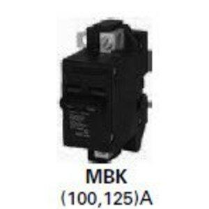 Siemens MBK100A Main Breaker Kit, Ultimate Load Center, 100A, 240VAC, 1PH, 22 kAIC