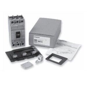 Siemens MBKQJ3200A Panel Board, Main Breaker Kit, 200A, 240VAC, Type QJ, Top Feed, 3PH
