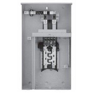 Siemens MC2442B1200ESV Meter Main, with Distribution, 24/42, 1PH, 200A, Solar Ready