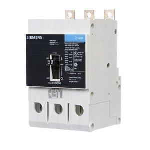 Siemens NGB3B050B Breaker Ngb 3p 50a 600v 14ka Ld Lug