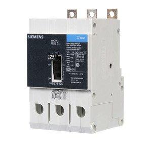 Siemens NGB3B125B S-a Ngb3b125b Breaker Ngb 3p 125a 6