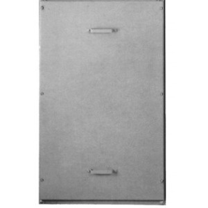 "Siemens PUG26 Panel Board, 26"" Underground Pull Section, NEMA 1"