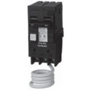 Siemens Q12000S01 Breaker, 20A, 1P, 120VAC, 10 kAIC, QP Type, Shunt Trip