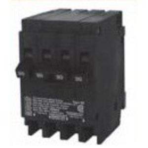 Siemens Q21520CT Breaker, Triplex, 15/20A, 120/240VAC, 10 kAIC, Type QT