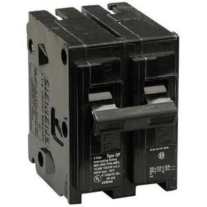Siemens Q225 Breaker, 25A, 2P, 120/240V, 10 kAIC, QP Type