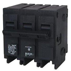 Siemens Q330 Breaker, 30A, 3P, 120/240V, 10 kAIC, Type QP