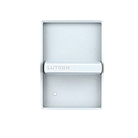 lutron - ntf-103p-277-wh, slide, fluorescent, dimmers/dimming controls,  lighting - platt electric supply