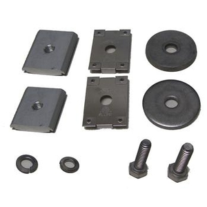 SnapNrack 242-92091 Micro Inverter Hardware Attachment Kit