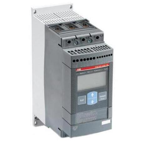 abb - pse85-600-70, softstarter - advanced control, softstarters &  accessories, starters & contactors, automation - platt electric supply