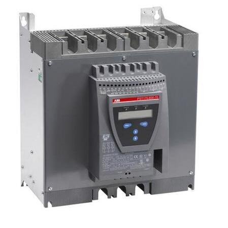 ABB - PST210-600-70, Softstarter - Advanced Control ... Abb Soft Start Wiring Diagram on