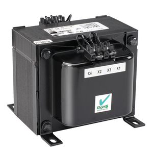 Sola Hevi-Duty CE1000TH Transformer, Control, 1KVA, Multi Tap, International CE Rated