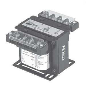 Sola Hevi-Duty E050TE Transformer, Control, 50VA, Multi Tap, International Series