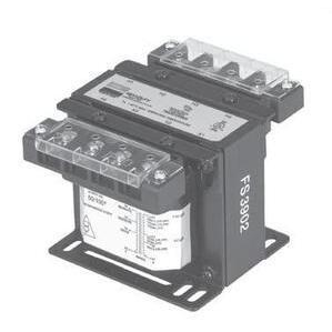 Sola Hevi-Duty E050TF Transformer, Control, 50VA, Multi-Tap, Encapsulated, International