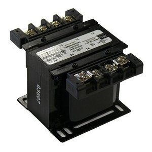 Sola Hevi-Duty E250JN Transformer, Control, Multi Volt Range, 250VA, Group 5
