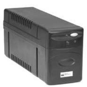Sola Hevi-Duty S1K520 Uninteruptible Power Supply, Off-Line, 520VA, 340W, 115VAC In/Out