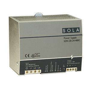 Sola Hevi-Duty SDN20-24-480CC H-d Sdn20-24-480cc 480w 24v Din P/s